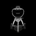 WEBER ORIGINAL KETTLE E-4710 BLACK de 47cm BARBECUE BLACK