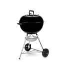 BARBACOA WEBER ORIGINAL KETTLE E-5710 BLACK de 57cm
