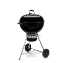WEBER ORIGINAL KETTLE E-5730 BARBECUE BLACK 57cm