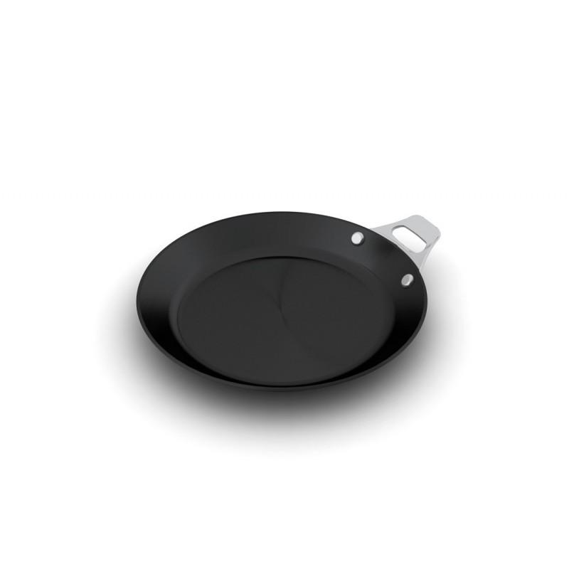 WEBER STYLE PANCAKE PAN (26 x 2 cm)