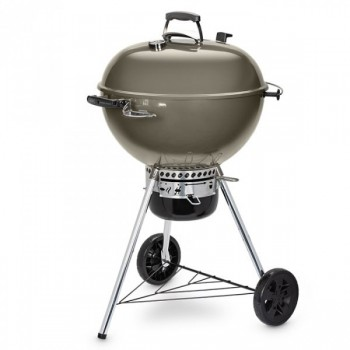 WEBER MASTER-TOUCH GBS C-5750 SMOKE GREY BARBECUE