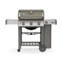 BARBECUE WEBER GENESIS II E-310 GBS SMOKE GREY 2019