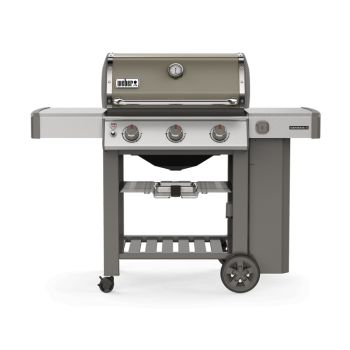 BARBECUE WEBER GENESIS II E-310 GBS SMOKE GREY