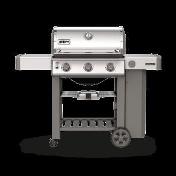 Grilles de cuisson GBS pour Weber Genesis II séries 200