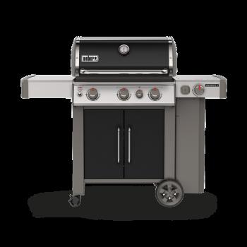 Barbecue Genesis II LX E340 GBS Black Weber