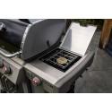 WEBER GENESIS II EP-435 GBS BLACK BARBECUE