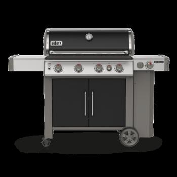 Barbecue Genesis II EP-435 GBS Black Weber