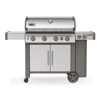 Barbecue Genesis II EP-435 GBS Inox Weber