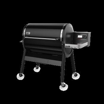 BARBACOA WEBER SMOKEFIRE EX6 GBS 2021