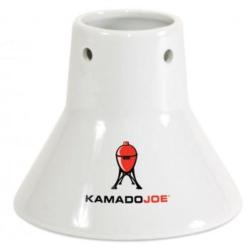 SOPORTE PARA ASAR POLLO KAMADO JOE