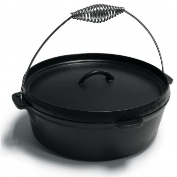 DUTCH OVEN KAMADO JOE