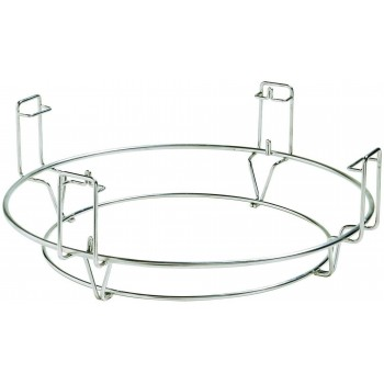 BIG JOE FLEXIBLE COOKING RACK IN 2 LEVELS KAMADO JOE