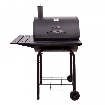 BARBACOA CHAR-BROIL BARREL MEDIUM