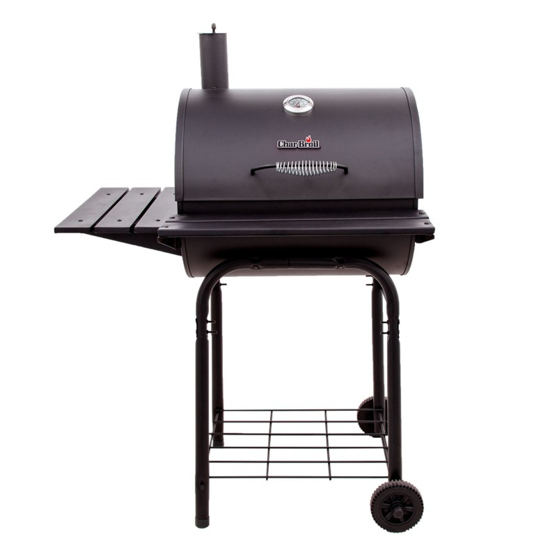BARBECUE CHAR-BROIL BARREL MEDIUM