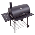 BARBECUE CHAR-BROIL 800 BARREL BIG