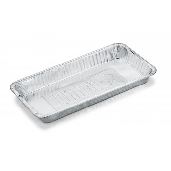 DRIP TRAYS FOR 57 cm WEBER CHARCOAL BBQ