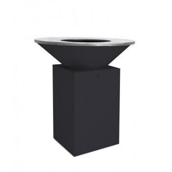 BARBACOA OFYR CLASSIC BLACK OCB-100