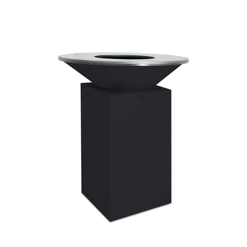 BARBECUE OFYR CLASSIC BLACK OCB-85