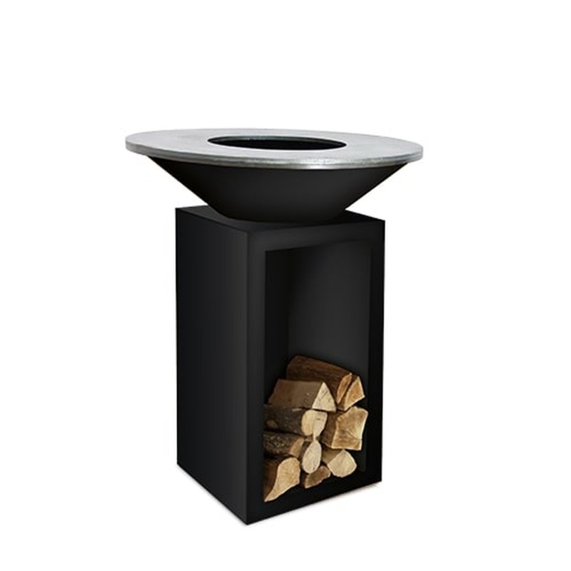 BARBECUE OFYR CLASSIC STORAGE BLACK OCSB-85