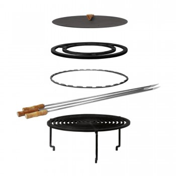 GRILL ACCESSORIES SET OFYR OA-XL-SET-PRO