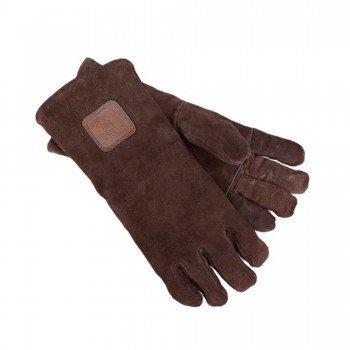 LEATHER GLOVES OFYR