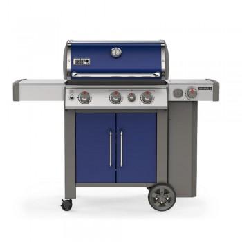 Barbecue Genesis II LX E340 GBS Blue Ocean Weber