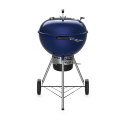 WEBER MASTER-TOUCH GBS C-5750 OCEAN BLUE BARBECUE