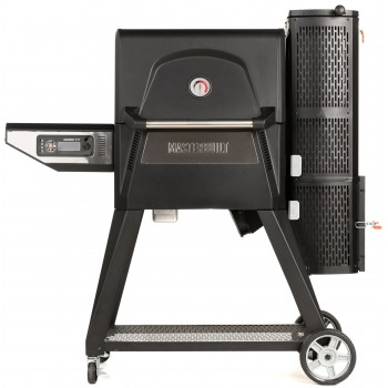 BARBECUE / FUMOIR GRAVITY SERIES 560 MASTERBUILT (MCG560G)