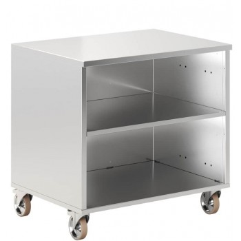 CABINET WITH 2 SHELVES FOR MASTERGRILL 90 PERTINGER