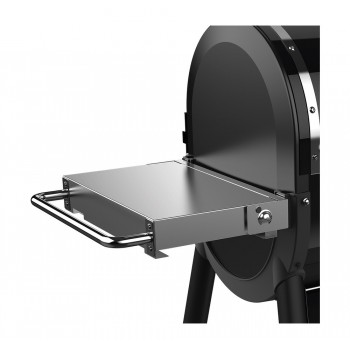 SIDE TABLE FOR WEBER SMOKEFIRE