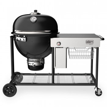 WEBER SUMMIT KAMADO S6 BARBECUE