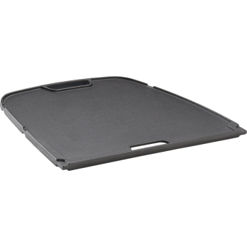 CAST IRON REVERSIBLE GRIDDLE FOR TRAVELQ NAPOLEON