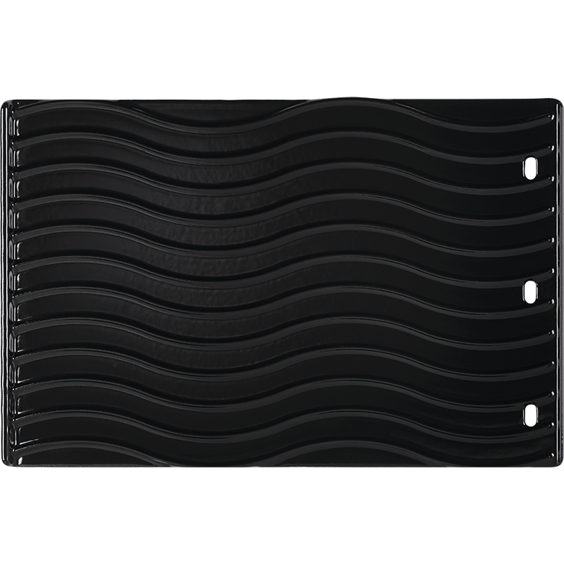 CAST IRON REVERSIBLE GRIDDLE FOR ROGUE 425/525/625 NAPOLEON