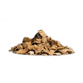 WHISKEY BARREL OAK WOOD CHIPS FOR SMOKING NAPOLEON