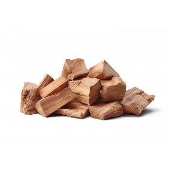 APPLE WOOD CHUNKS FOR SMOKING NAPOLEON