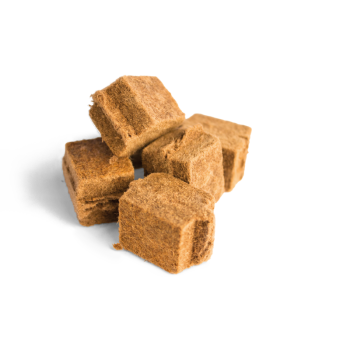PACK OF 100 NATURAL LIGHTER CUBES NAPOLEON