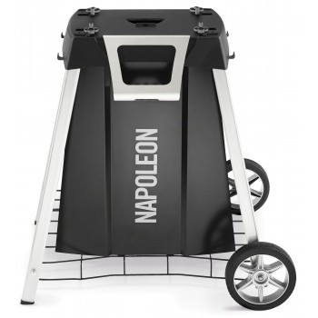 TRAVELQ STAND FOR NAPOLEON TRAVELQ PRO285 BARBECUE