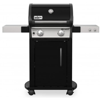 WEBER SPIRIT E-215 GBS BLACK BARBECUE