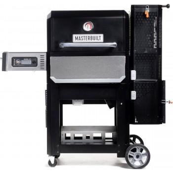 CHARCOAL BARBECUE / SMOKER GRAVITY SERIES 800 MASTERBUILT (MCG800G)