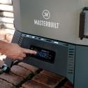CHARCOAL DIGITAL SMOKER 40'' MASTERBUILT