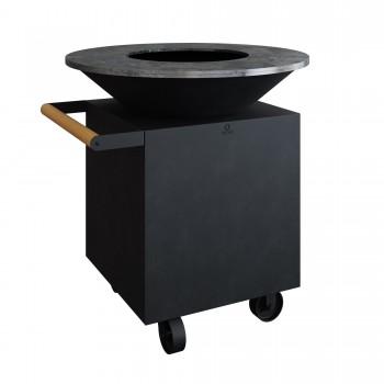 BARBACOA OFYR CLASSIC BLACK PRO OCB-100-PRO