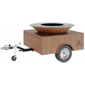 BARBECUE OFYR TRAILER O-T-01