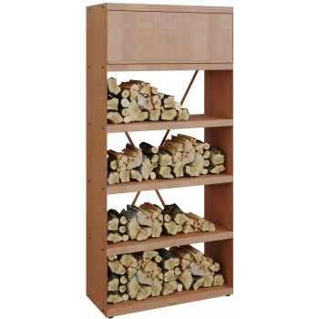 WOOD STORAGE OFYR WS-100