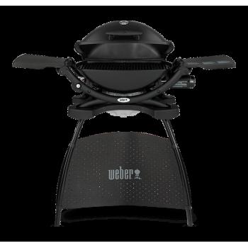 BARBACOA WEBER Q2200 BLACK STAND
