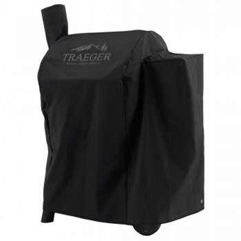 HOUSSE POUR BARBECUE TRAEGER PRO 575