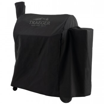 HOUSSE POUR BARBECUE TRAEGER PRO 780