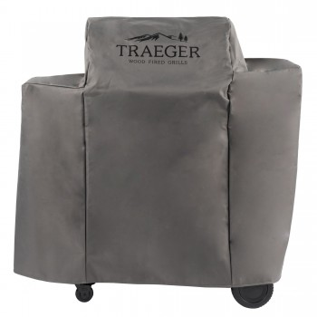 TRAEGER IRONWOOD 650 BARBECUE COVER