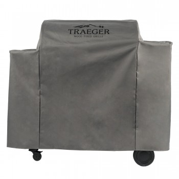 HOUSSE POUR BARBECUE TRAEGER IRONWOOD 885