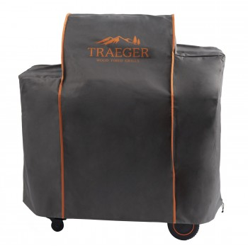 HOUSSE POUR BARBECUE TRAEGER TIMBERLINE 850