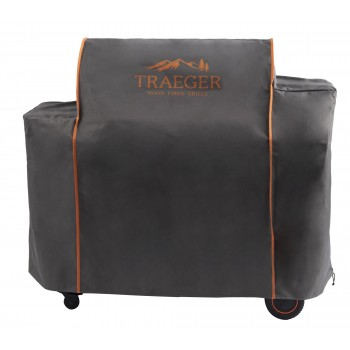 HOUSSE POUR BARBECUE TRAEGER TIMBERLINE 1300